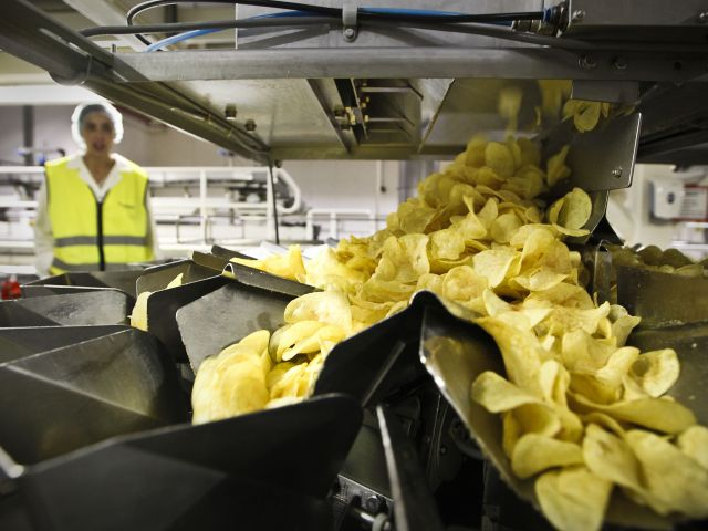 DECO finds dangerously high doses of acrylamide in staple foods