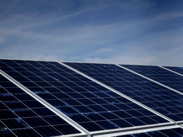 EDP's renewables arm to build solar plant in US