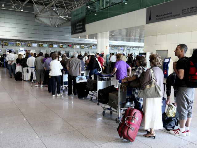 Lisbon airport ranks '21st worst' on timekeeping list of over 1,000 airports