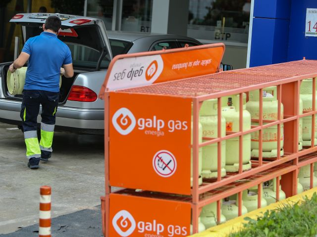 People go to Spain to buy bottled gas at almost half price