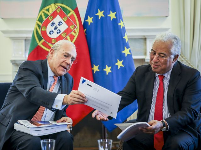Portugal can use its economic recovery to  build up resilience, says OECD