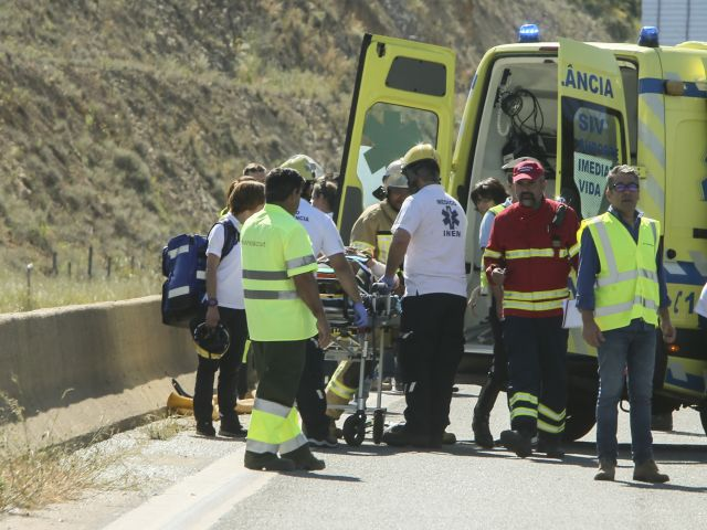 Alcohol-related road deaths on the up, in tragic week on Algarve roads