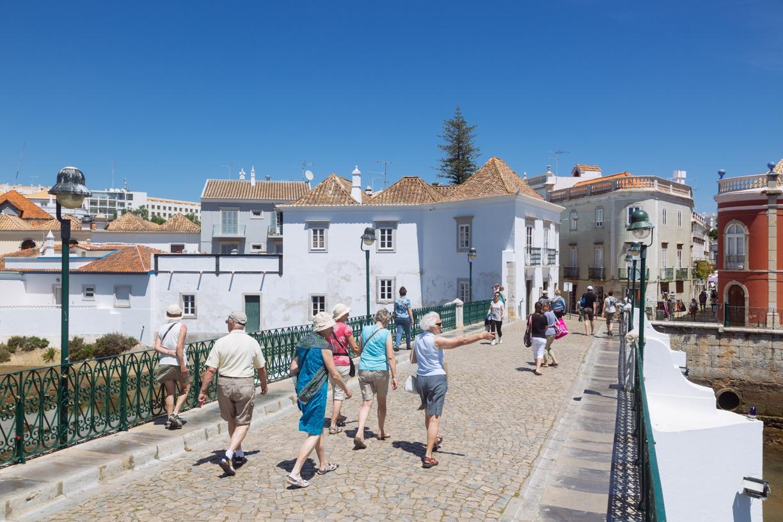 "Algarve tourism head expects ""positive"" summer"