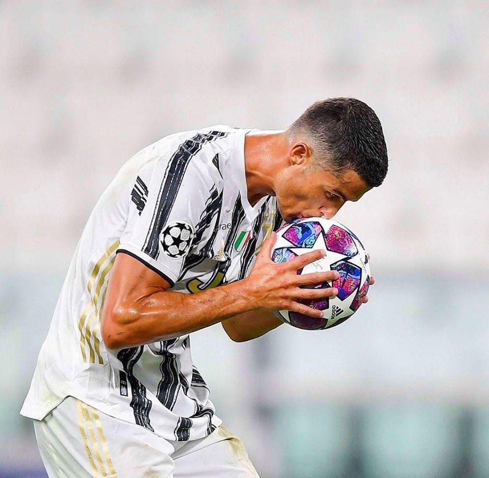 ronaldo double fails to save juventus the portugal news ronaldo double fails to save juventus