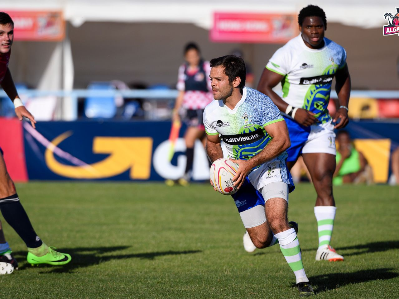 Algarve Sevens returns