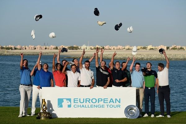 A look back at the Challenge Tour Grand Final