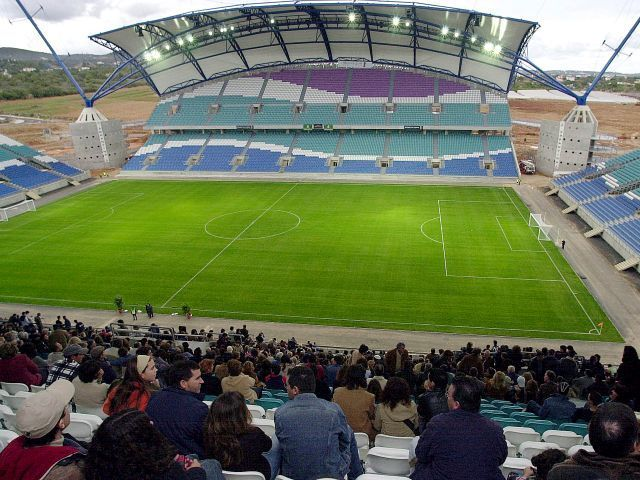 12,000 tickets each for Benfica and Sporting