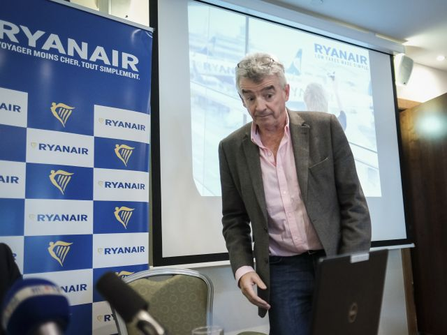 Ryanair invests €100m in Portugal with 12 new routes