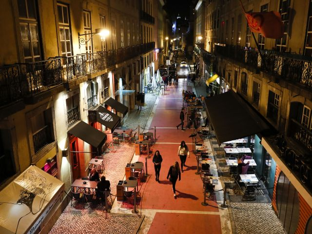 Five rapes in Lisbon in one week highlights rise in crime