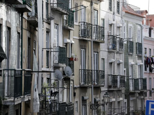 Home sales in Portugal up