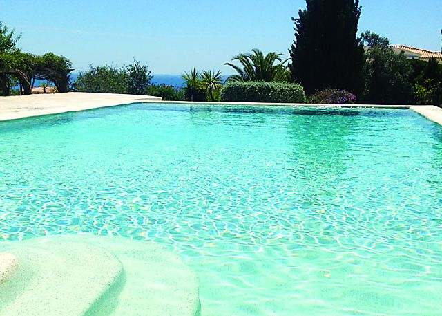 does your swimming pool look this good all year round the portugal news