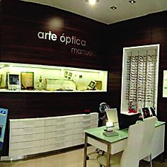 Arte Óptica - seeing things clearly