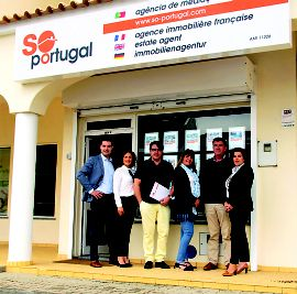 Spring 2018 – a bumper property market and a time for expansion at So Portugal