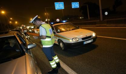 Police arrest 113 drivers