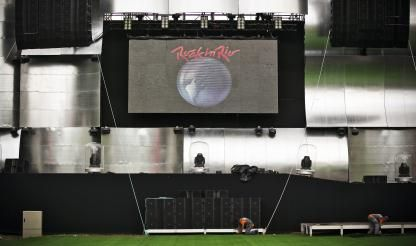 Rock in Rio Lisboa opens its gates
