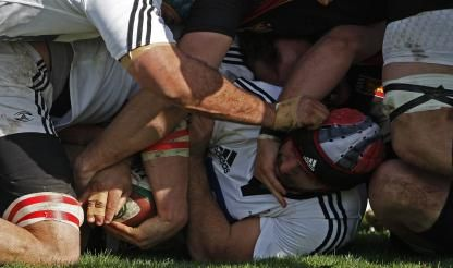 Portugal rugby records another loss