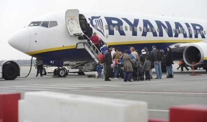 Ryanair cabin crew in five countries to strike on 28 September