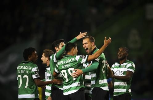 Sporting Lisbon Deny Any West Ham Bid For William Carvalho