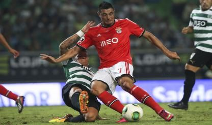 Sporting and Benfica fight for 2nd place this Sunday