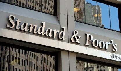 S&P maintains sovereign rating at junk level