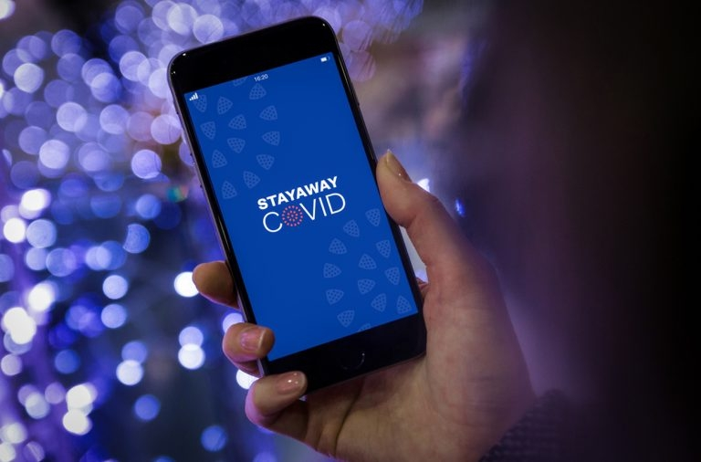 Covid app generates more than 12,000 codes
