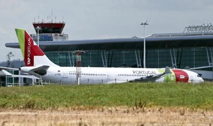 Portugal two main airlines in bottom five for punctuality in April