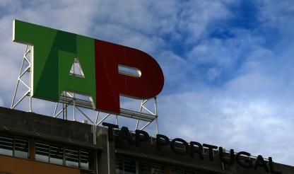 TAP desk staff strike at Porto airport