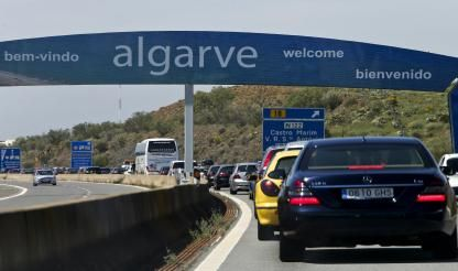 UK-Portugal operation targets foreign cars and tax offences