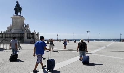 Tourism accounting for a third of new jobs