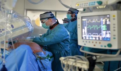 Portugal rising through ranks in terms of heart transplants