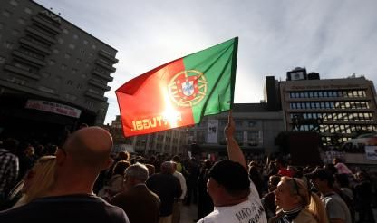 Portugal 'better prepared' for 'less favourable external environment' - Costa