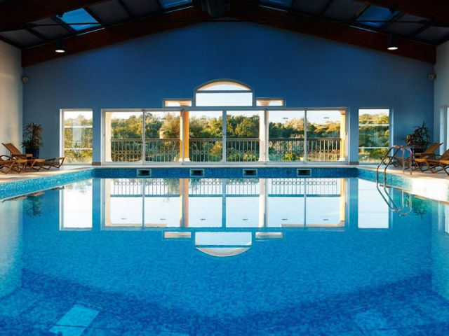 "Vale d'Oliveiras promotes ""Leisure & Wellness Open Day"""