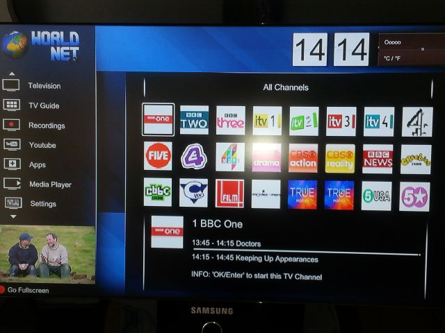 Watching UK TV just got easier! - The Portugal News