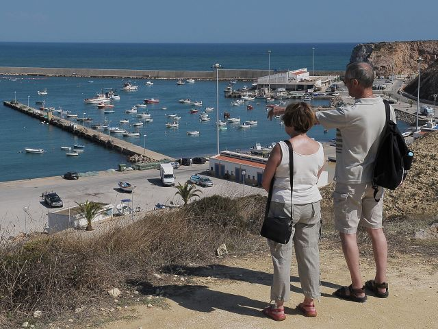 Algarve lose 250,000 British tourists in two years
