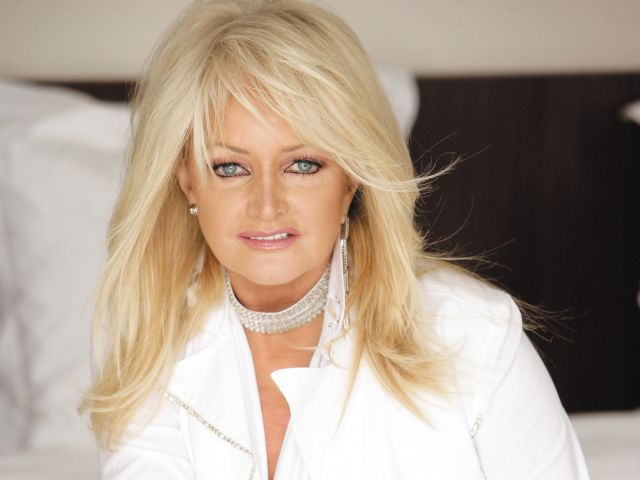 Bonnie Tyler named patron of Guia animal charity