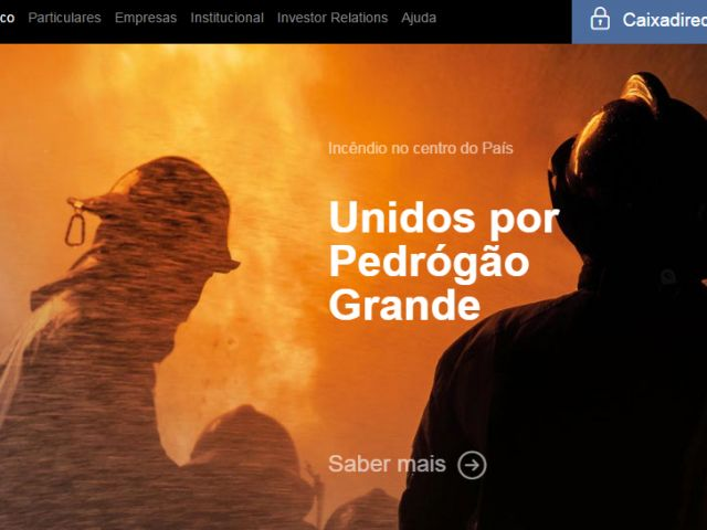 Bank account opened for Pedrógão fire victims as Minister asks country to stop donating food