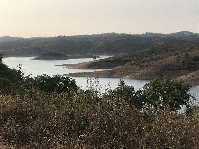 Search called off for Briton missing in Alentejo dam