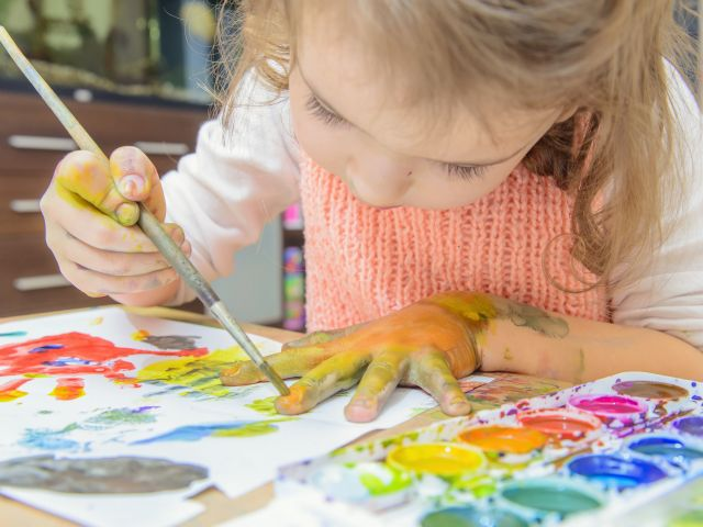 Protecting the dexterity of your children