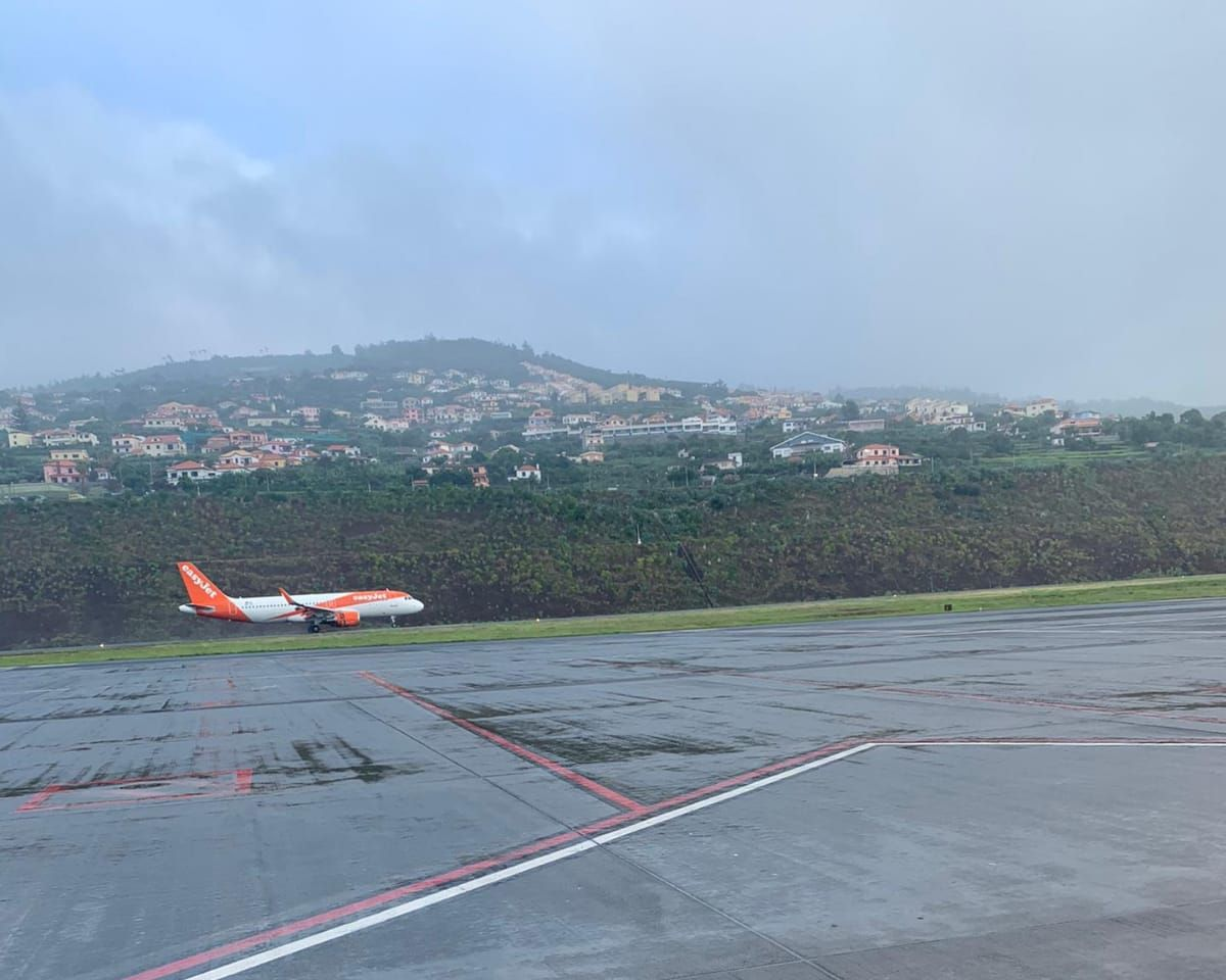 easyJet resumes 51 routes from Portugal