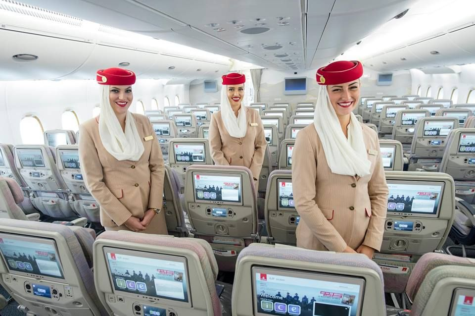 Emirates to recruit in Lisbon and Madeira