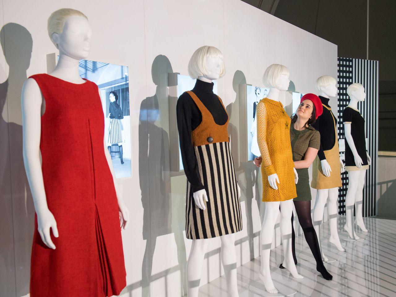 How Mary Quant changed the face of fashion The Portugal News