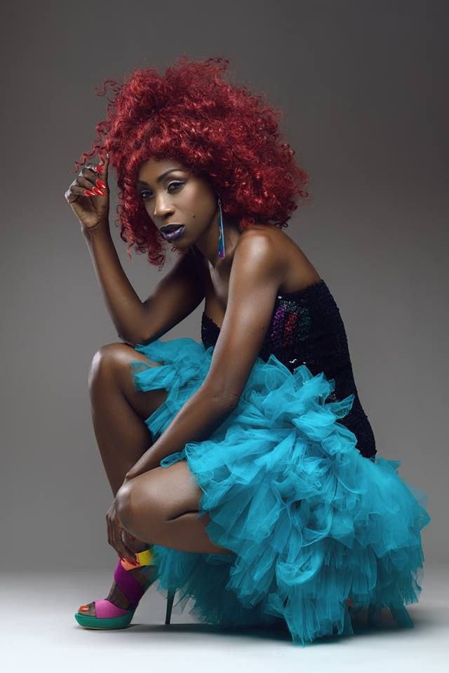 Heather Small coming to Pine Cliffs