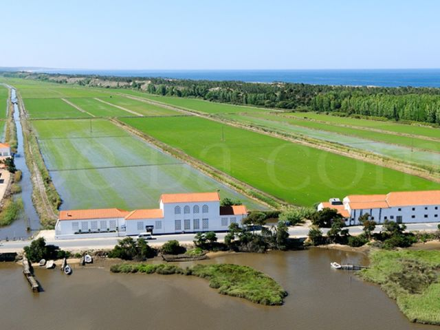 Herdade da Comporta sold to investment holding