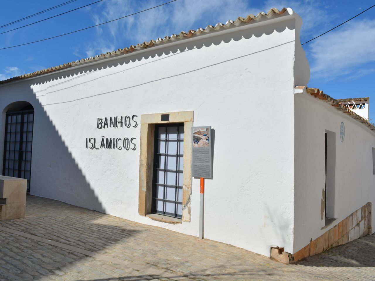 Loulé council to spend €1.3M on Islamic Baths museum
