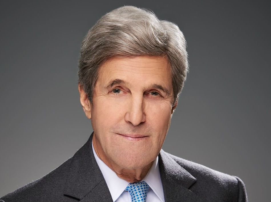 John Kerry in Lisbon to discuss the future of the planet