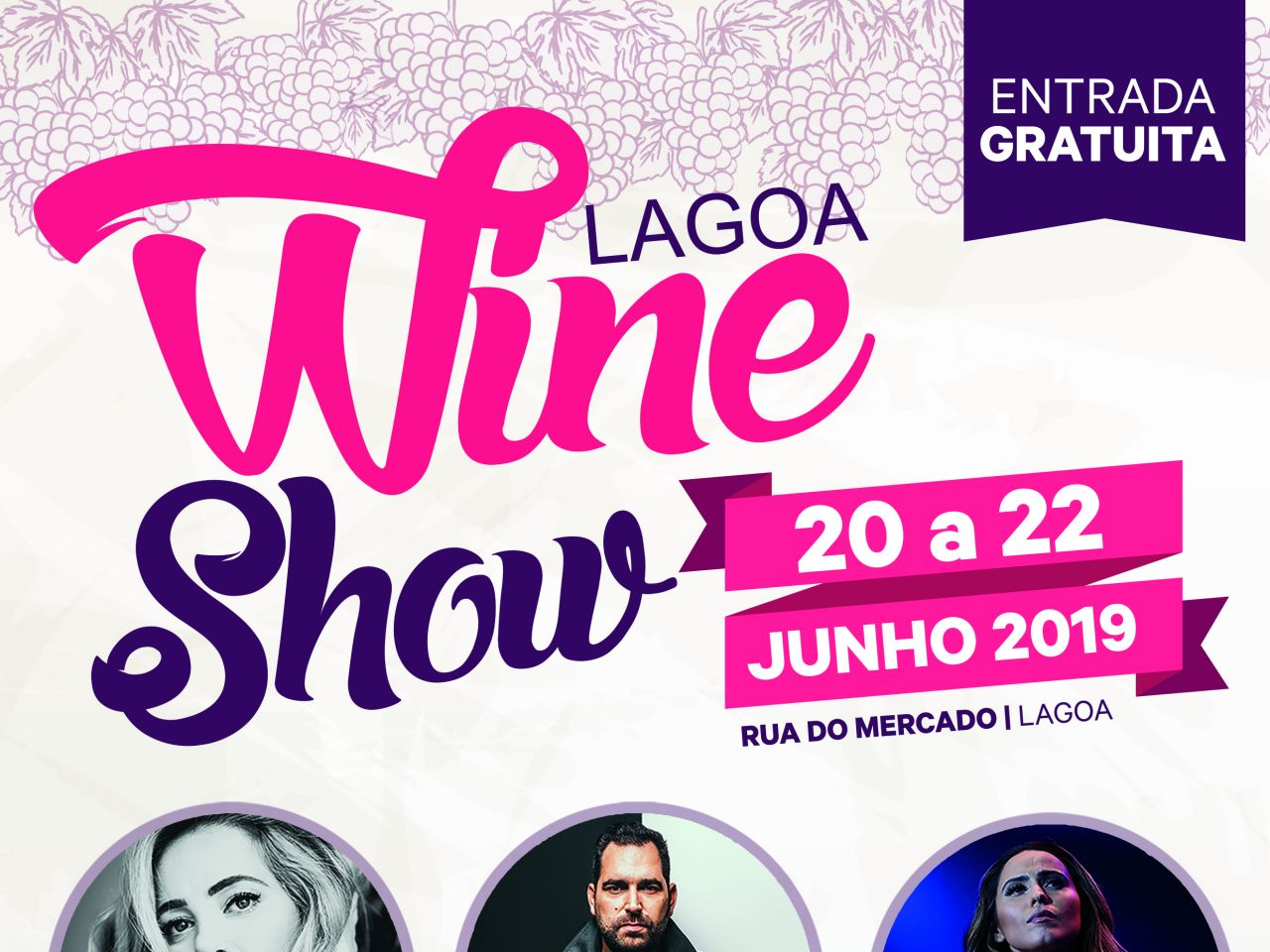 The Lagoa Wine Show is back