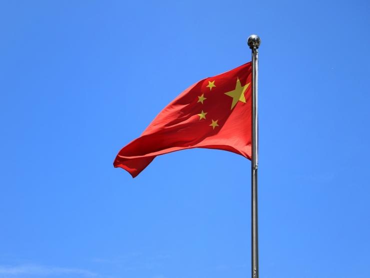 China's Freezing Of Economic Talks