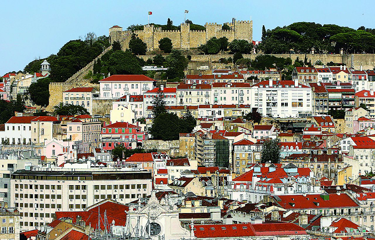 Portugal ranks 27th as best country to start a business