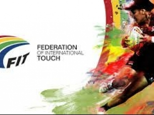 Touch rugby kicks off in the Algarve