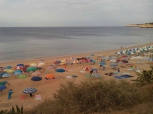 Portuguese visitors to Algarve outweigh Britons for first time
